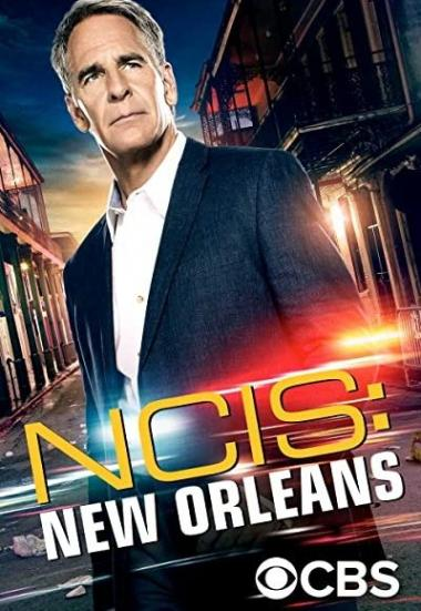 NCIS: New Orleans 2014