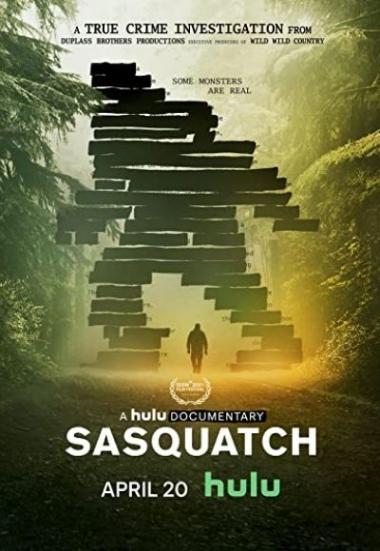 Sasquatch 2021