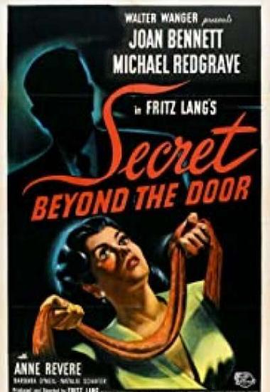 Secret Beyond the Door... 1947