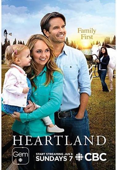 Heartland 2007