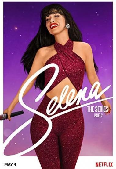 Selena: The Series 2020