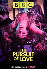 The Pursuit of Love 2021