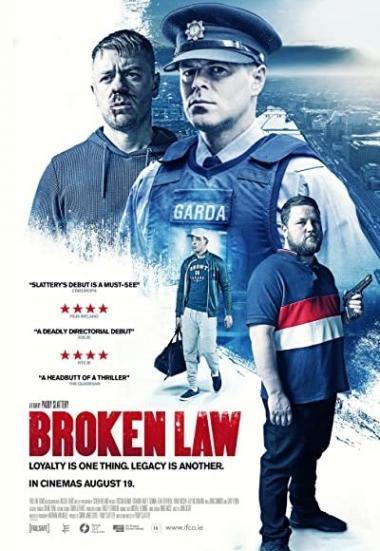 Broken Law 2020
