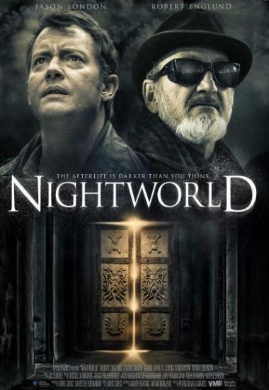 Nightworld: Door of Hell 2017