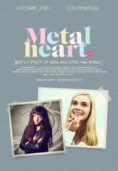 Metal Heart 2018