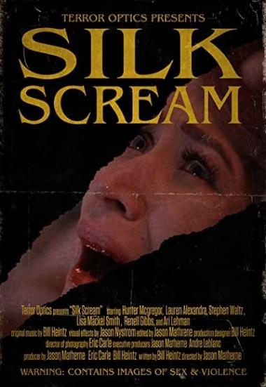 Silk Scream 2017
