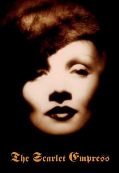 The Scarlet Empress 1934