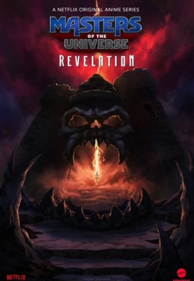 Masters of the Universe: Revelation 2021