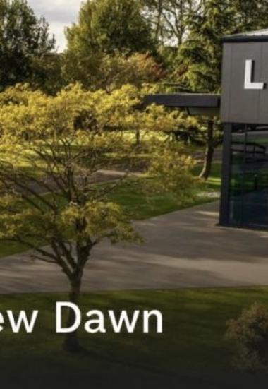 Lotus: A New Dawn 2021
