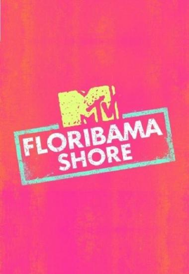 MTV Floribama Shore 2017