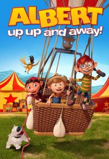 Albert: Up, Up And Away! 2015