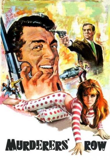 Murderers' Row 1966
