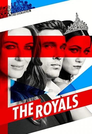 The Royals 2015
