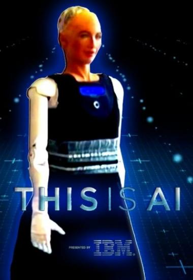 This Is A.I. 2018