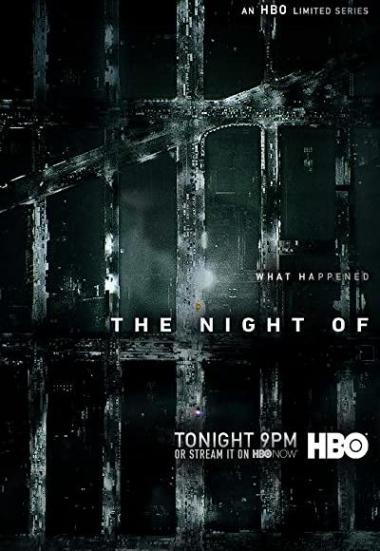 The Night Of 2016