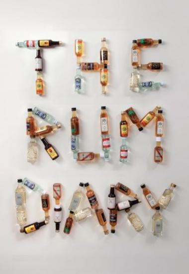 The Rum Diary 2011