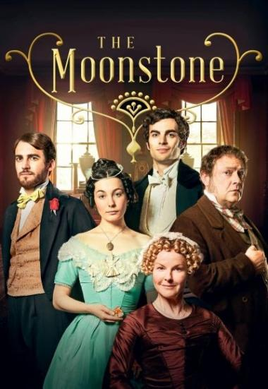 The Moonstone 2016