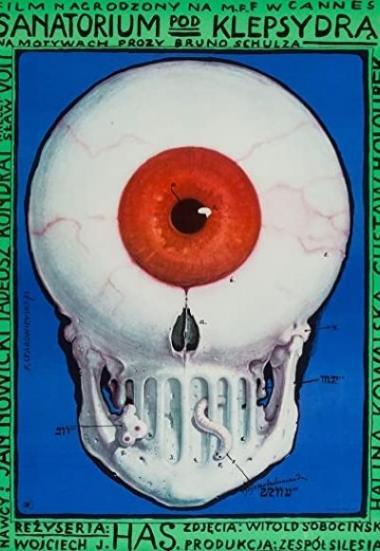 The Hourglass Sanatorium 1973