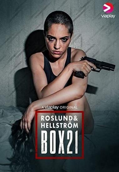 Roslund & Hellström: Box 21 2020