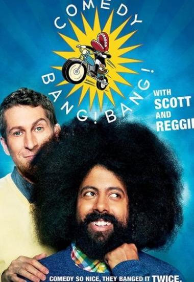 Comedy Bang! Bang! 2012