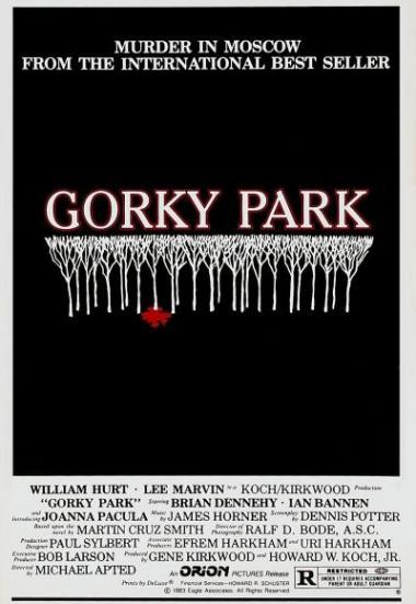 Gorky Park 1983