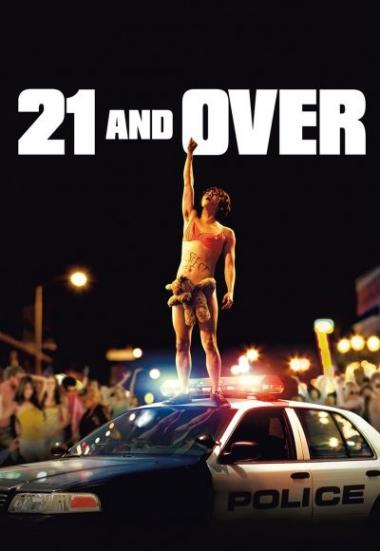 21 & Over 2013