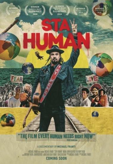 Stay Human 2018