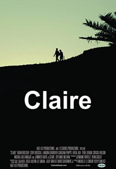 Claire 2013