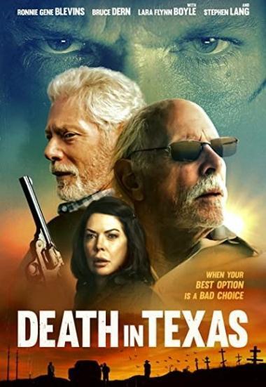 Death in Texas 2021