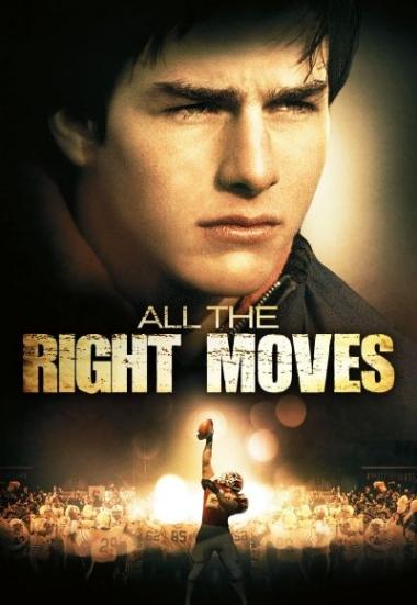 All the Right Moves 1983