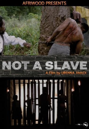 Not a Slave 2021