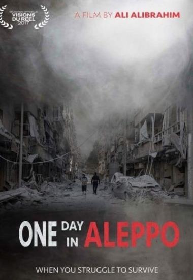 One Day in Aleppo 2017