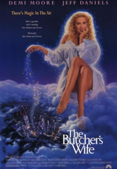 The Butcher's Wife 1991