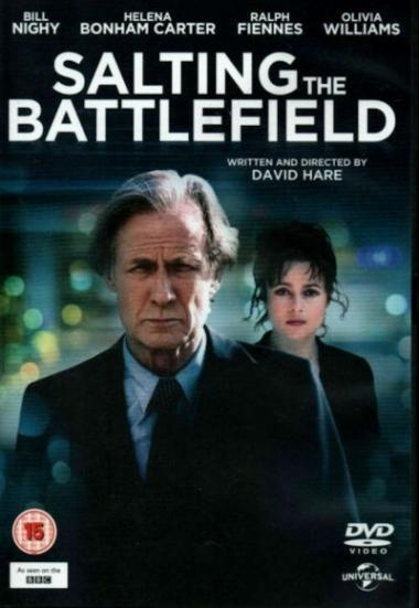 Salting The Battlefield 2014