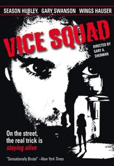 Vice Squad 1982