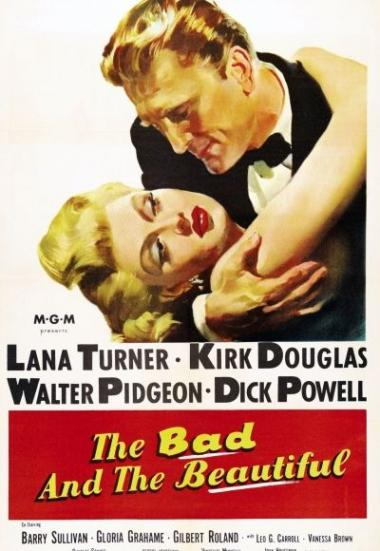 The Bad and the Beautiful 1952
