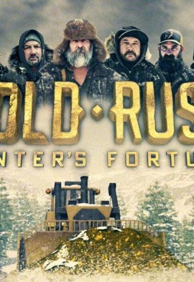 Gold Rush: Winter's Fortune 2021