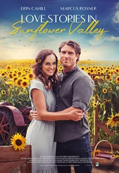 Love Stories in Sunflower Valley 2021