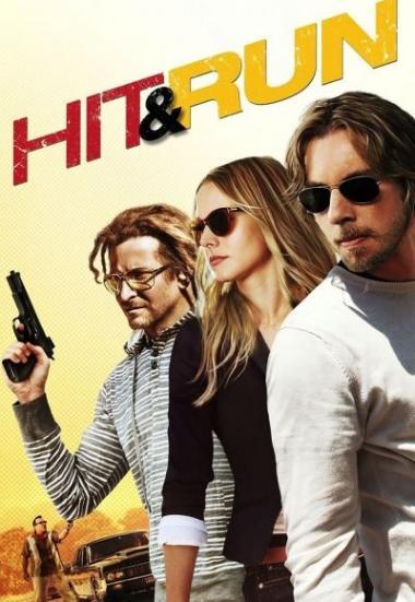 Hit and Run 2012