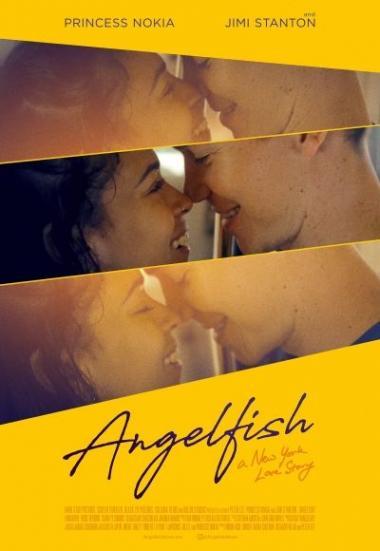 Angelfish 2019
