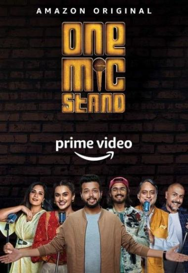 One Mic Stand 2019
