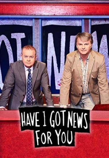 Have I Got News for You 1990
