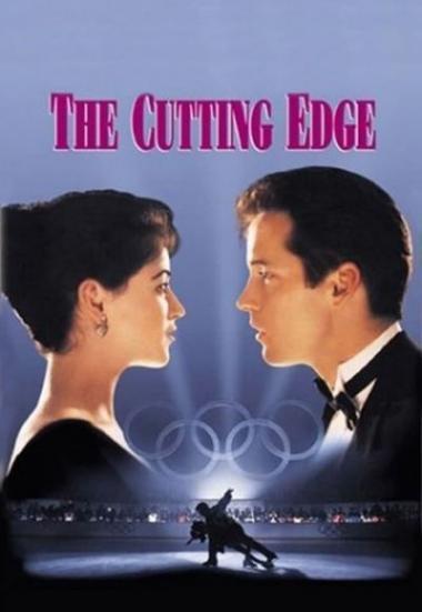 The Cutting Edge 1992