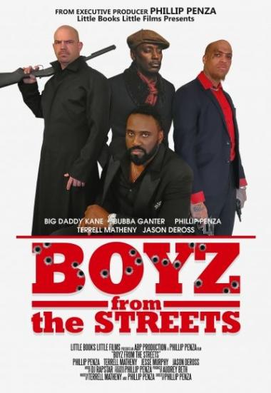 Boyz from the Streets 2020 2021