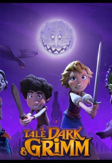 A Tale Dark & Grimm 2021