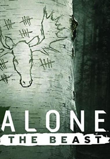 Alone: The Beast 2020