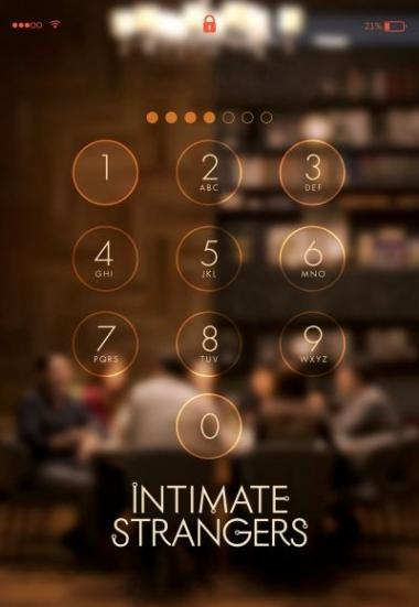 Intimate Strangers 2018