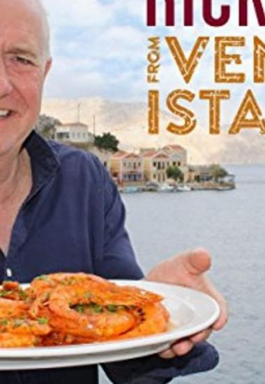 Rick Stein: From Venice to Istanbul 2015