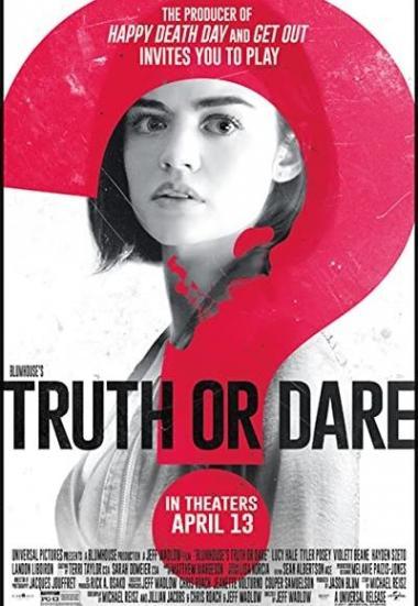 Truth or Dare 2018