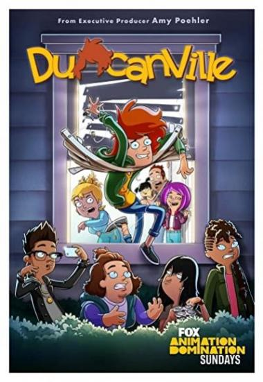 Duncanville 2020